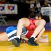 48kg Clarissa Chun def  Alyssa Lampe_R3P4824