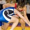 48kg Clarissa Chun def  Alyssa Lampe_R3P4698
