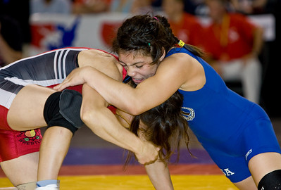Jessica Medina def  Stephanie Murata_R3P3467