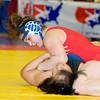 67kg Adeline Gray def  Jiao (CHN)_R3P2017