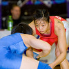 48kg Zhao (CHN) def  Huyng (CAN)_R3P1945