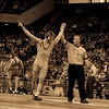 2010 NCAA 184 Champion, Max Askren (Missouri) def. Kirk Smith (Boise State) :