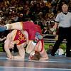 Varner (Iowa State) def  Brester (Nebraska)_R3P4693