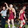 Varner (Iowa State) def  Brester (Nebraska)_R3P4717