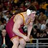 Zabriskie (Iowa State) def  Rosholt (Okla State)_R3P4732
