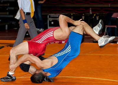 2010 Sunkist International Freestyle Preliminaries