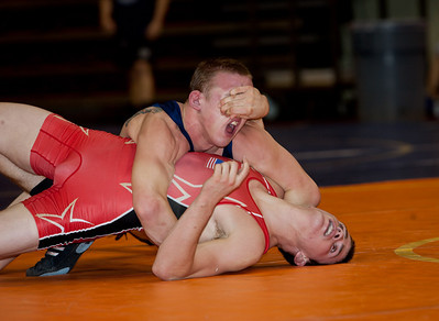2010 Sunkist International Greco Finals