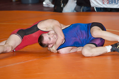 2010 Sunkist International Greco Preliminaries