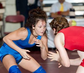 2010 Sunkist International Women's Preliminaries