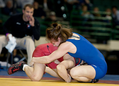 48kg Alyssa Lampe def  Mary Kelly_R3P5924