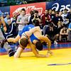 55kg Angel Escobedo def  Logan Stieber_R3P5429