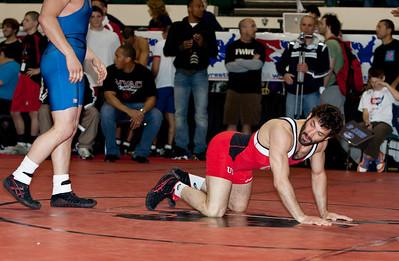 60kg Lindsey Durlacher v  Chad Vandiver_R3P5008