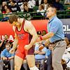 66kg Josh Churella def  Teyon Ware_R3P5536