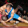 55kg Spenser Mango def  Jermaine Hodge_R3P8244