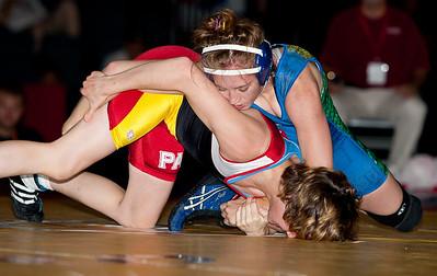 51kg Joey Miller def  Kayla Brendlinger_R3P7662
