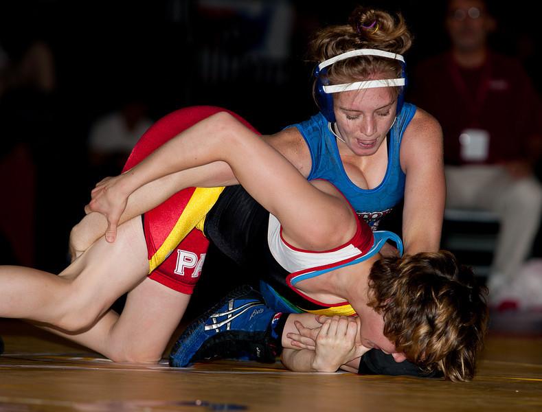 51kg Joey Miller def  Kayla Brendlinger_R3P7663