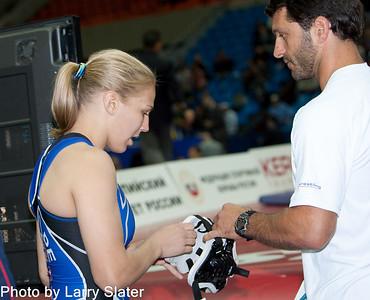 Alyssa Lampe, 48kg Women