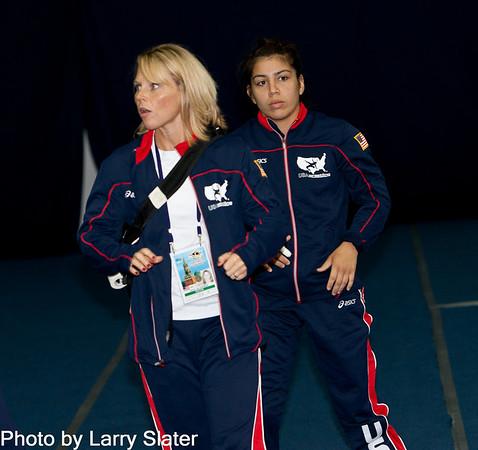 Jessica Medina, 51kg Women
