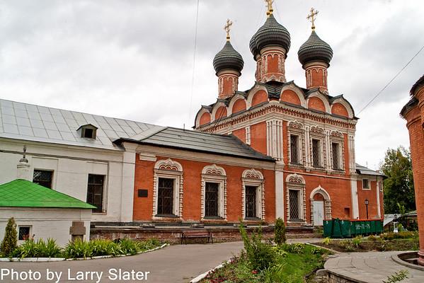 1 Moscow City Photos