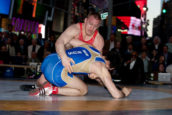 96kg Jake Varner (USA) v. Shamil Akhmedov (Russia)