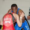 66kg Harry Lester (USA) def  Yuji Okamoto (Japan)_R3P0907