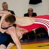 55kg Sam Hazewinkel v  Uladzislau Andreyeu (Belarus)_R3P1225