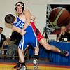 60kg Reece Humphrey (USA) v  Rizvan Gadzhiev (Belarus)_R3P1240
