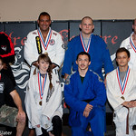Team and Awards, Gi Grappling :