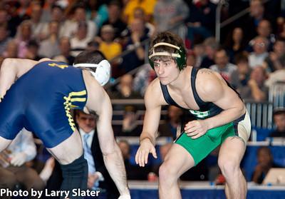 2011 NCAA 141 Champion