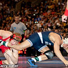 149 Kyle Dake (Cornell) def  Frank Molinaro (Penn State)_R3P4661