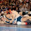 149 Kyle Dake (Cornell) def  Frank Molinaro (Penn State)_R3P4673