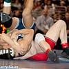 149 Kyle Dake (Cornell) def  Frank Molinaro (Penn State)_R3P4670