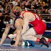 149 Kyle Dake (Cornell) def  Frank Molinaro (Penn State)_R3P4669