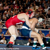 149 Kyle Dake (Cornell) def  Frank Molinaro (Penn State)_R3P4688