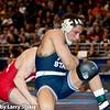 149 Kyle Dake (Cornell) def  Frank Molinaro (Penn State)_R3P4662