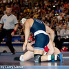 149 Kyle Dake (Cornell) def  Frank Molinaro (Penn State)_R3P4659
