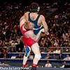 149 Kyle Dake (Cornell) def  Frank Molinaro (Penn State)_R3P4666