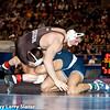 184 Quentin Wright (Penn State) def  Robert Hamlin (Lehigh)_R3P5040