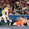 194 Dustin Kilgore (Kent State) def  Clayton Foster (Okla State)_R3P5085