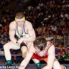 194 Dustin Kilgore (Kent State) def  Clayton Foster (Okla State)_R3P5099