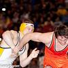 194 Dustin Kilgore (Kent State) def  Clayton Foster (Okla State)_R3P5096