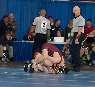2011 NCAA Preliminary Round