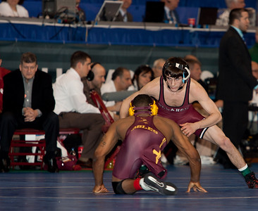 2011 NCAA Quarterfinals