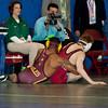 Anthony Robles (ASU) def  Steven Keith (Harv)_R3P3303