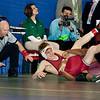 Anthony Robles (ASU) def  Steven Keith (Harv)_R3P3306