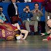 Anthony Robles (ASU) def  Steven Keith (Harv)_R3P3308