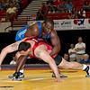 120kg Dremiel Byers def  Timothy Taylor_R3P9075