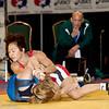 48kg Clarissa Chun def  Alyssa Lampe_R3P9837