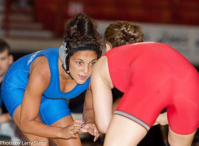 Women Finals, 55, 72kg