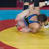 84kg Cael Sanderson def  Iran_R3P4711